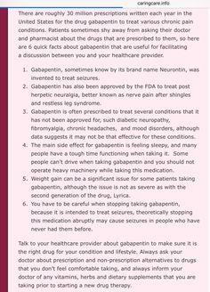 gabapentin for crohn