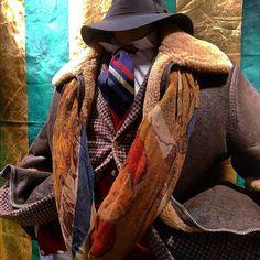 #italia #milano #italy #japan #fashion #vintage #military #suit #used #shop #street #sartoria #tailor #bespoke #handmade #menswear #style #photooftheday #life #eral55 #eralcinquantacinque #sartorialazzarin #vmd #ootd #イタリア #ミラノ #セレクトショップ #ビンテージ #古着