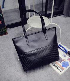 09044360e6d Free shipping FRBandis 2018 new women s bag New style temperament large  capacity handbag shoulder bag Large