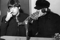50 weirdest Beatles pics: On Love Me Do's golden anniversary, check out the oddest photos ever taken of the Fab Four