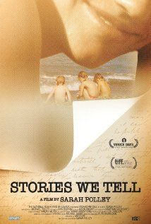 """Stories We Tell"""