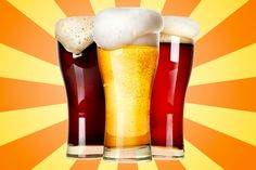 All Hopped-up: Beer Quiz
