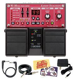 BOS-RC-30-COMBO-PARENT - Digital Guitarist