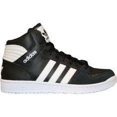 timeless design 336dd 6284e Adidas Pro Play 2.0 Référence   M18235 Couleur Noir Blanc Genre Homme  Matière Cuir  Adidas  Proplay