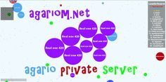 Agariom.net World's Largest Agario Private Servers  #agario   #agariom   #agar   http://agariom.net