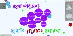 Agariom.net World's Largest Agario Private Servers  #agario   #agariom   #agar   http://agariom.net