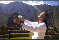 Aquí está la nueva profecía de Reinaldo Dos Santos sobre Venezuela (+ video) - http://www.leanoticias.com/2014/05/13/aqui-esta-la-nueva-profecia-de-reinaldo-dos-santos-sobre-venezuela-video/