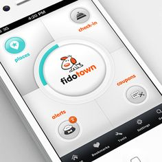 Fidotown for iOS - Everything for yout dog in one convenient App