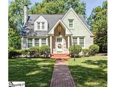 DREAM HOME IN GREENVILLE SC || Well hold the friggin' phone