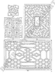lattice design