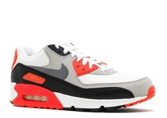 new arrival f7ef7 bbf1b Nike Air Max 90 in OG Infrared colorway Air Max 90, Nike Air Max,
