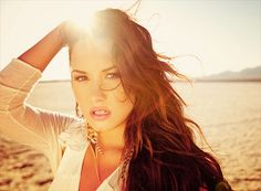 Demi Lovato...lately i am starstruck by her....her story, and struggles....not to mention amazing comeback...is inspiring....