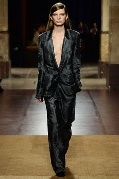 Hermès Fall 2014 – Vogue