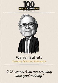 Warren Buffet - Inspirational Quote  #warrenbuffett #warrenbuffettquotes #kurttasche