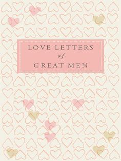 love letters of great men books on the book thief david and venom 1485