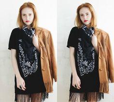 Fringe dresses Winter/Fall 2015 #fringe #dress #ideas #fashion #style #creative #ideas #winterfall #2015 #clothes