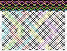 54 strings, 32 rows, 20 colors