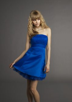 Cocktail dress royal blue under armour