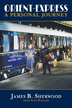 Orient Express - It's been almost 25 years since the last time I rode the OE and I'm SO ready for another ride!!!!!!