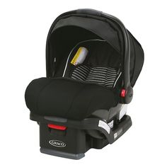 Graco SnugRide SnugLock 35 XT Infant Car Seat