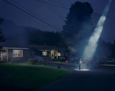 adreciclarte — by Gregory Crewdson