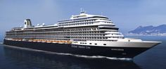 Carnival Corporation has today announced two new cruise ship orders and on of those is to be a second Pinnacle class ship for Holland America. http://www.cruisehive.com/second-pinnacle-class-cruise-ship-ordered-holland-america-line/5328