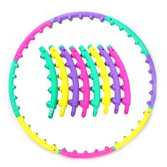 B, Magnetic Therapy Massage Hula Hoop Slim Abdominal Exercise New Hula Hoop Othe: Bid: 23,79€ Buynow Price 23,79€ Remaining Manter Até…