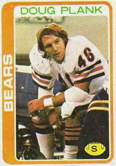Chicago Bears Pictures, Nfl Chicago Bears, Bears Football, Football Cards, Baseball Cards, Joe Paterno, Professional Football, National Football League, American Football