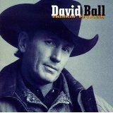 Thinkin Problem (Audio CD)By David Ball