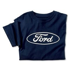 Roush Automotive Collection Store - Ford Navy Tee (1833), $22.95 (http://store.roushcollection.com/ford/ford-navy-tee-1833/)