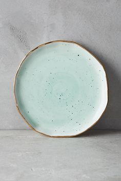 Mimira Canape Plate - anthropologie.com