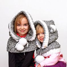 New crochet design.....  ******The Berkeley Bear Hood ****  Pattern available in 3 sizes:  toddler, child, and adult