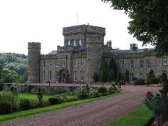 Lee Castle - Lanark Scotland | Flickr - Photo Sharing!