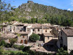 Saint Guilhem le désert - South of France - 2011