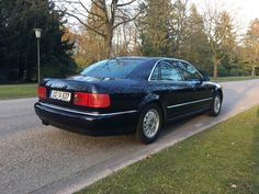 my 2001 Audi Audi A8, Bmw, Life, Style, Cars, Autos, Swag, Outfits