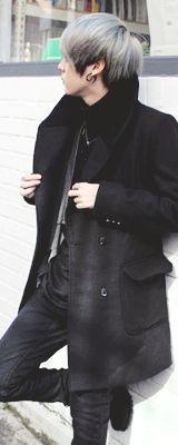 fashion ulzzang Park Hyung Seok kfashion hara aboki sd edit
