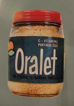 Oralet 1970's