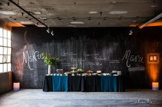 We are OBSESSED with this chic new venue in downtown Seattle. Located at the Hotel Max in their Artist's Loft, its industrial beauty is a great fit for a wedding, corporate event, or social gathering! Ravishing Radish Catering | Alante Photography