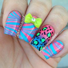 banicured_ #nail #nails #nailart