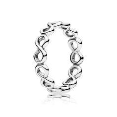 Stacking Rings - Gold, Diamond & Silver Jewellery | PANDORA