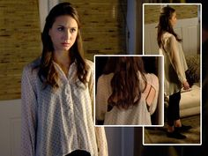 Spencer outfits #6