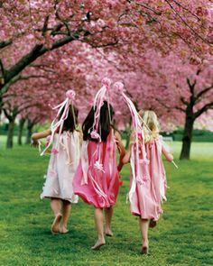 top 9 fairy garden party ideas