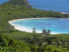 Half Moon Bay Antigua