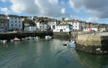 Discover the #history of the harbour town of #Falmouth