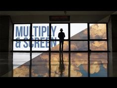 Make Complex Selections Easy Using Multiply and Screen Blend Modes in Photoshop - YouTube