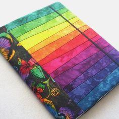 Fabric Journal Cover, no lo puedo comprar...como lo hago?? Mori de maor
