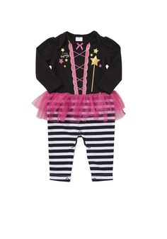 Clothing at Tesco | F&F Little Witch Dress-Up All In One > fancy dress > F&F > All Brands