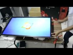 Make a MagicMirror Frame - YouTube