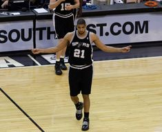 Live From the Couch: The Spurs are Rising