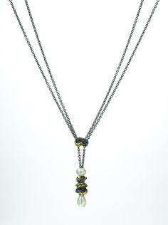2 + 2 Necklace= forever TROLLBEADS
